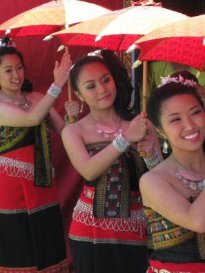 San Jose Thai Festival 2010 Program